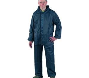 ensemble-de-pluie-souple-bleu-oran-protection-algerie-50520-coverguard