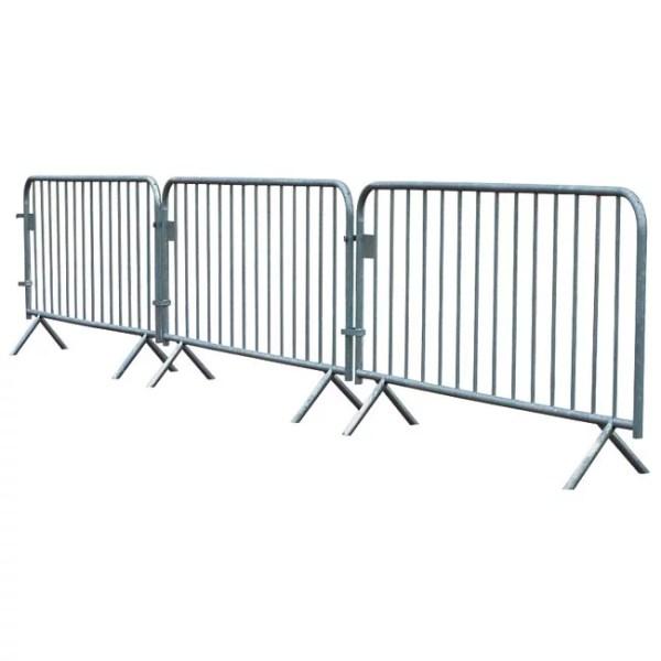 barriere-de-separation-chantier-oran-protection-algerie