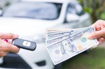 Beli Mobil baru secara cash