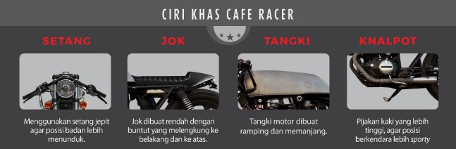 motor cafe racer