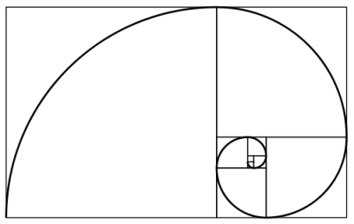 Let's hear it for the Golden Ratio!