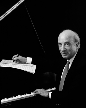 New York pianist and arranger Dick Hyman performs at Siletz Bay Music Festival this weekend