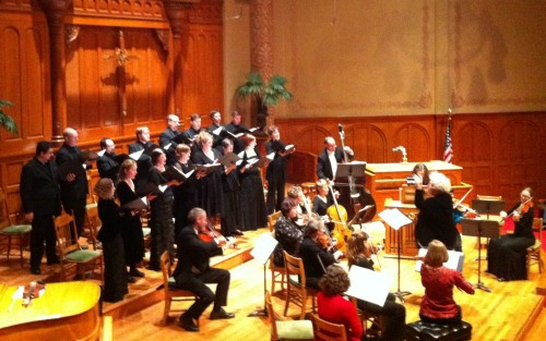 Music reviews: Baroque and Beyond | Oregon ArtsWatch