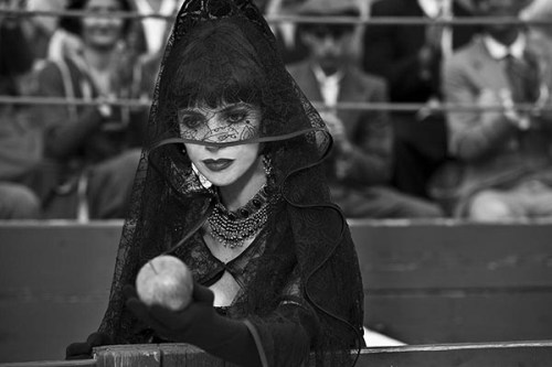 """Blancanieves"" moves into PIFF's Opening Night slot."