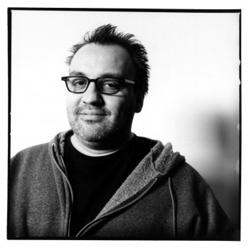 Luis Alfaro, Oregon Shakespeare Festival's new playwright in residence