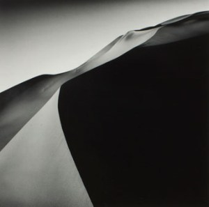 """Simon Norfolk, """"Untitled (Namibia)"""" from the series """"For Most of It I Have No Words: Genocide, Landscape, Memory""""/Portland Art Museum"""