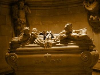 Le Tombeau de Haydn
