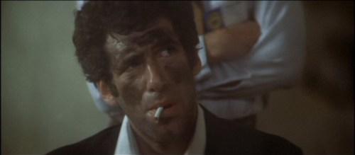 "Elliot Gould as Philip Marlowe in Robert Altman's ""The Long Goodbye"""