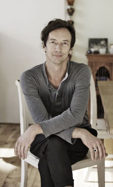 Hauschka plays Portland's Mississippi Studios Friday night