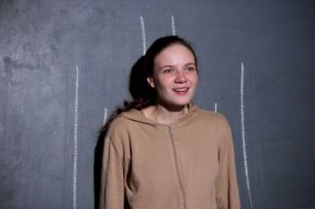 """Yelena Gorina in """"Natasha's Dream""""/Courtesy Meyerhold Center Moscow"""