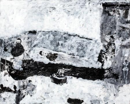 "Tom Prochaska's ""Ensor's Boat""/Courtesy Froelick Gallery"