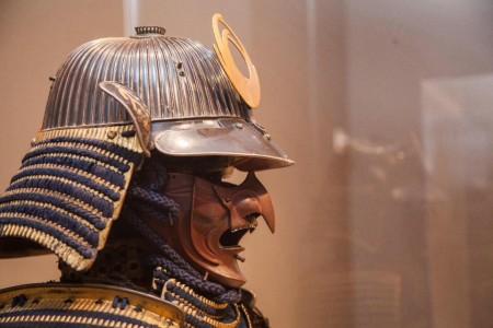 "Power and glory at ""Samurai!""/Portland Art Museum"