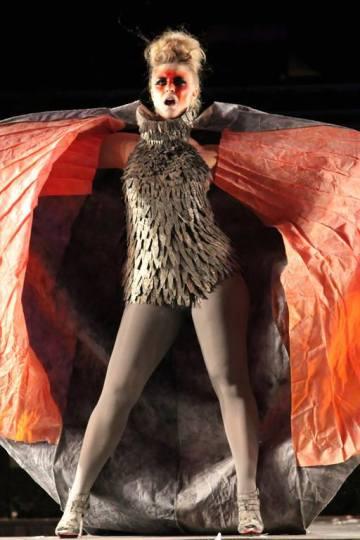 Opera Theater Oregon's Giasone and the Argonauts takes flight this weekend.