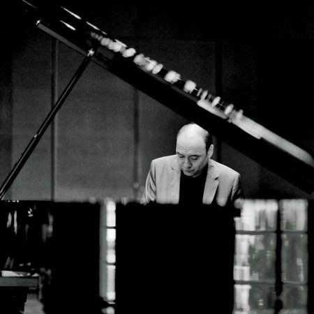 Igor Kamenz performed  at Portland Piano International.