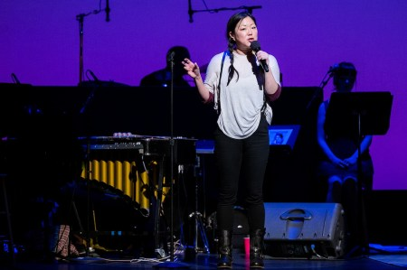 Margaret Cho at Helium, Nov. 6-8. Photo: Eamon Coyne