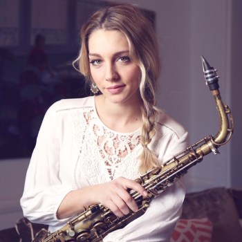 Portland native Hailey Niswanger plays music from her forthcoming album.