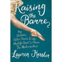 Raising the Barre book cover