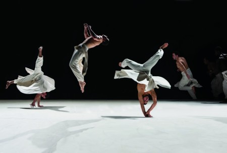 La Compagnie Herve Koubi/Didier Philispart