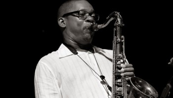 Ravi Coltrane performs Feb. 26 and 27.