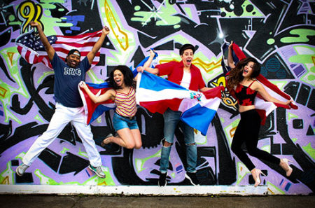 Stumptown Stages' 'In the Heights' closes this weekend at Brunish Theater.