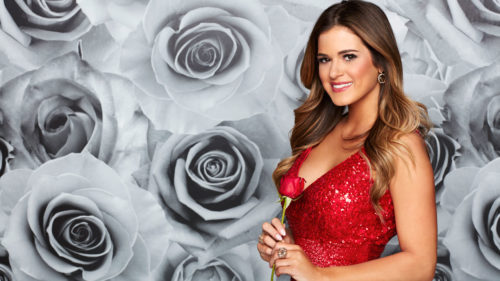 "JoJo Fletcher in ""The Bachelorette."""