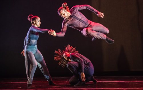 Cuba's Malpaso Dance Company, Wednesday at White Bird.