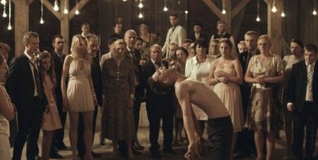 "A scene from the Polish film ""Demon,"" playing in the Portland Jewish Film Festival."
