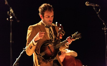Chris Thile. Photo: Brian Stowell.