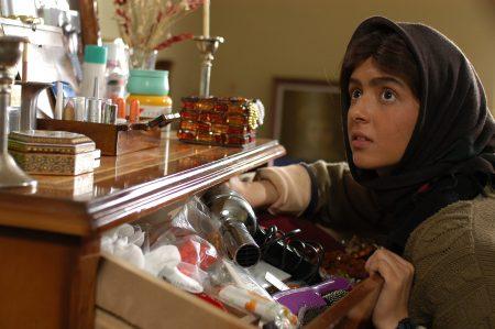 """Taraneh Alidoosti stars in Asghar Farhadi's 2006 film """"Fireworks Wednesday"""""""