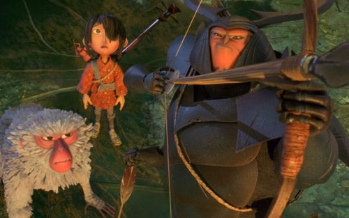 """Kubo and the Two Strings"": an epic animated quest from LAIKA."