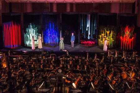 Photo: Oregon Symphony/Brud Giles.