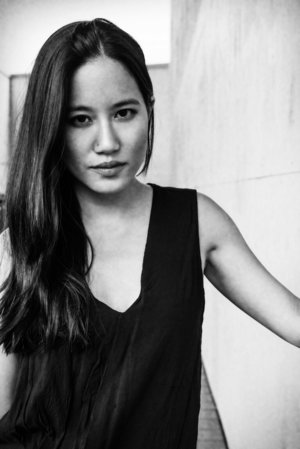 Claudia Chan. Photo: Nadine Targiel.
