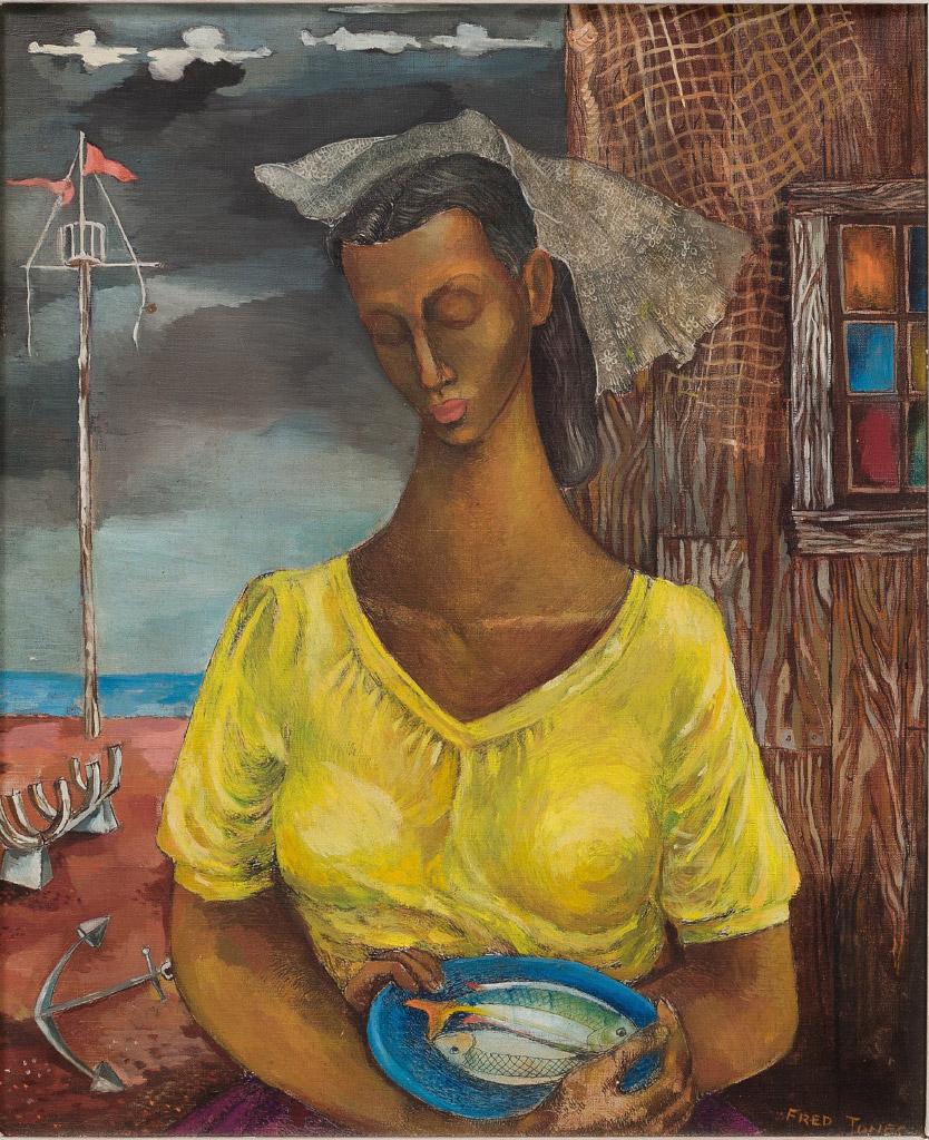 Black art: a neverending story   Oregon ArtsWatch