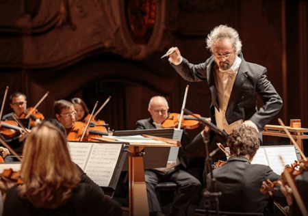 Oregon Symphony 2018: bridging divides | Oregon ArtsWatch