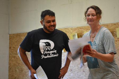 Newberg professional theater goes beyond