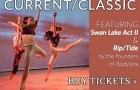 The Portland Ballet Current/Classic May 10-11, 2019