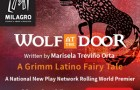 Milagro Wolf at the Door Miracle
