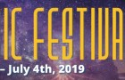 Siletz Bay Music Festival 2019