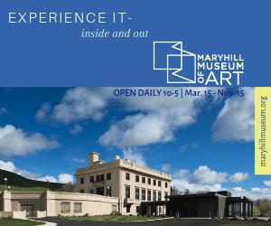 Experience it-   Oregon ArtsWatch