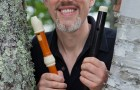 The Hendrix of the recorder, Matthias Maute. Photo by Bill Blackstone.