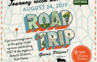 Oregon Children's Theatre annual gala 2019 Road Trip