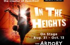 Portland Center Stage at the Armory In the Heights