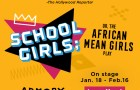 Portland Center Stage Armory School Girls