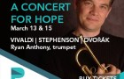 Portland Columbia Symphony Orchestra A Concert for Hope