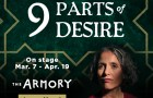 Portland Center stage at the armory 9 parts of desire