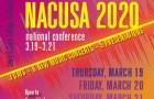 Cascadia Composers Nacusa 2020