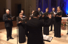 Cappella Romana Tchaikovsky livestream March 2020.