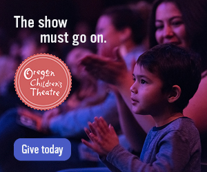 Oregon Children's Theatre The Show Must Go On