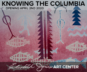 Elisabeth Jones Knowing the Columbia