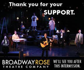 Broadway Rose Intermission
